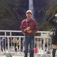 鬼怒川温泉に着きました