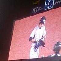 【神宮球場】東京ヤクルトスワローズ-阪神タイガース【24回戦】