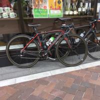 妻とサイクリング再開