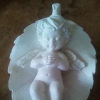 天使の小物入れ