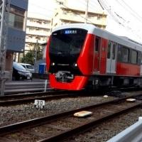 静岡鉄道A3000型の第2編成登場