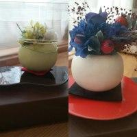 プリのお花