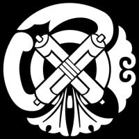 鈴鹿明神社の御神紋