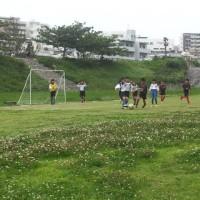 ダブルフィールドミニサッカーリーグU10