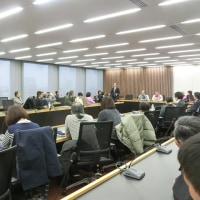 国と石綿建材企業はアスベスト被害を認め謝罪と被害者救済を!