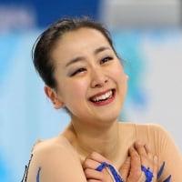 浅田真央さん、引退!
