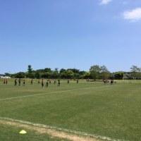 第19回茨城県ゆうあいスポーツ大会 サッカー部