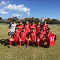 全国地域チャンピオンズリーグ第1戦❗️