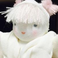 竹の妖精 Takeboccoちゃんを一緒に作りませんか?