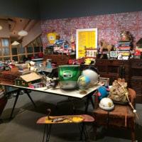ポールスミス展・松坂屋美術館