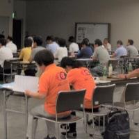 6/22 市職員防災士フォローアップ研修会にSLが協力いたしました。