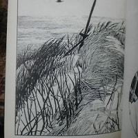 私のマンガ遺産 5 「かえり船」 by  水木しげる