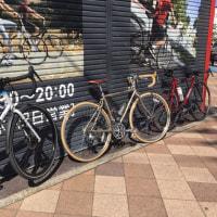 モーニングサイクリングIN羽島