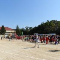 中志津自治会の運動会