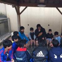 25/26日西日本少年サッカーフェスティバル(U11)