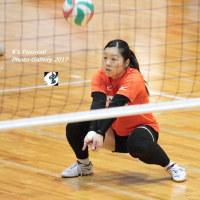 No.3 佐藤 円 選手 (プレステージ・インターナショナルアランマーレ) ‐ポートレートplus‐