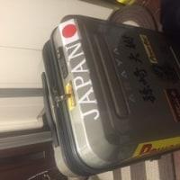 大樹、帰阪。日曜日からツアー・オブ・ジャパンが始まります!