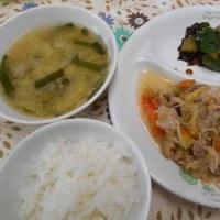 sukiyaki風煮