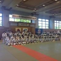 第10回石川県壮年・女子空手道選手権大会 第7回支部内試合開催!