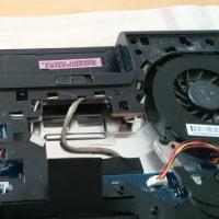 沖縄生活 今日はノートPCの修理