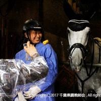暴風雨の中で・・・京成盃グランドマイラーズ(SIII) 売得金レコード更新