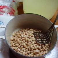 味噌づくり…もう一樽