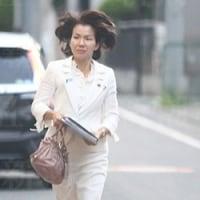 安倍チルドレンって、どいつもこいつもやくざなのか ~ 豊田真由子、宮内庁の職員を締め上げる