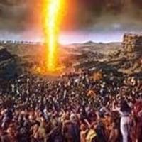 新緑は目にしみ・・・。 そして 『『神よ、あなたが民を導き出し、荒れ果てた地を行進させた。』
