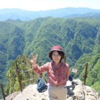 日本の秘境100選 & 日本百名山・・・『大台ケ原』。 25年の年月は景色を一変していた。