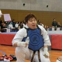 第10回全日本総合武道選手権大会4