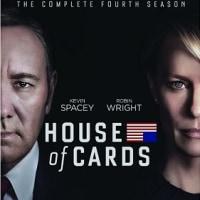夫婦そろって野望の階段を登る「ハウス・オブ・カード シーズン3~4」