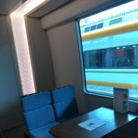 3日目◆近鉄観光特急「しまかぜ」で賢島駅→大和西大寺駅