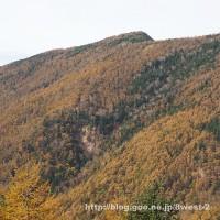 水ノ塔山・高峰山