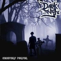 Dark Night - Cemetery Porter