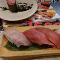 沼津 魚がし鮨(富士店)