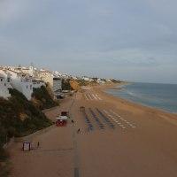 ポルトガルの南③旅に出ること