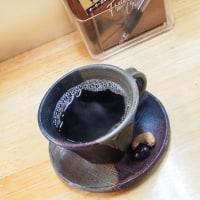 コーヒーたか~~~い高い(T_T)