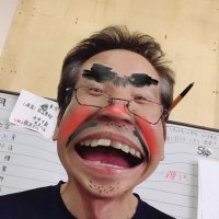 笑って下さい!