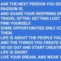あなたの人生