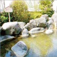 芳賀温泉 ロマンの湯