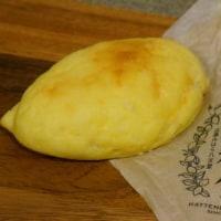 土曜日はパン祭り♪その132~檸檬パンにはレモンが(八天堂)