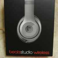Beats Studio  wireless �㤤�ޤ�����