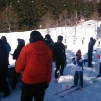 第56回氷ノ山スキー大会開催