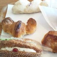 アクアイグニスのパン工房