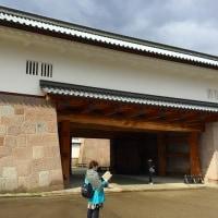 金沢の建築士会全国大会は北陸新幹線の開通で活気がありました。