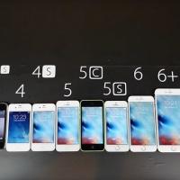 5.8インチの新iPhone