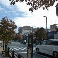 まち歩き(京都)