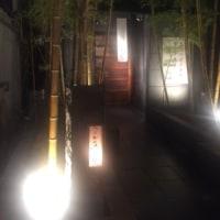 煮干しらーめん+潮玉子@飯田橋「つじ田 奥の院」