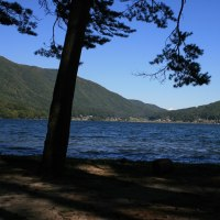 湖畔でバーベキュー♪♪