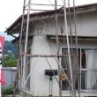 こんな梯子があるなんて 飯田市龍江の火の見櫓